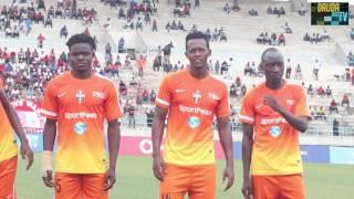 Hiki Ndicho kilichoiua Simba Kwa Nakuru  AllStars