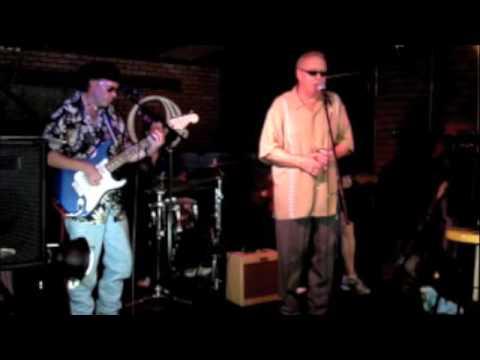 Slim Bob Live @ The Ground House