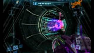 Metroid Prime 2: Echoes 100% Walkthrough Part 60 - Echo Visor