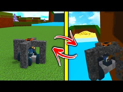 GLITCH TO THE END *EVERYTIME* | Build A Boat For Treasure ROBLOX