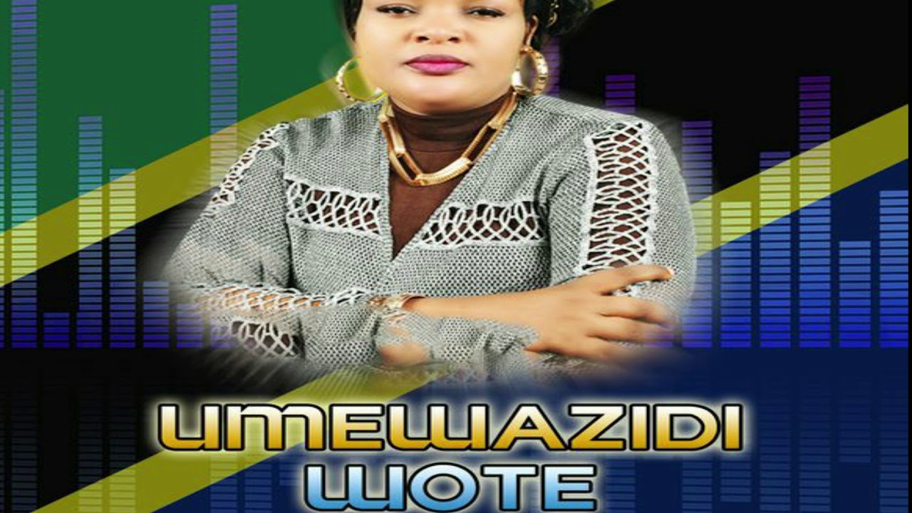 umewazidi wote I Bahati Bukuku I Instrumental - YouTube