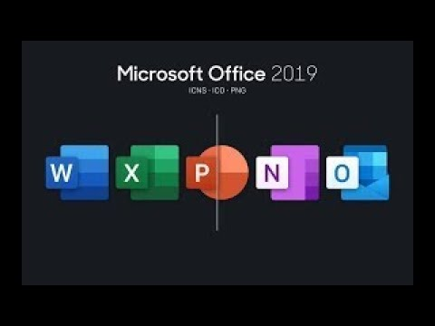 How To Download And Activate Office 2019 For Macbook Permanently 100% In Easy Way