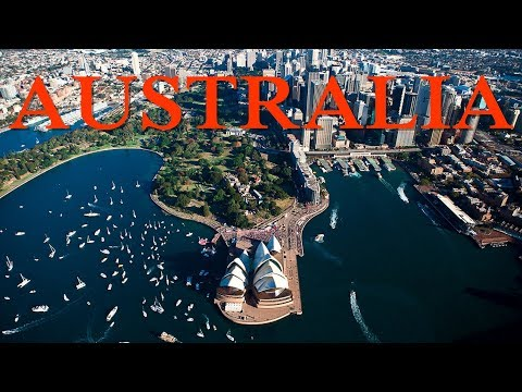 10 Top Tourist Attractions in Australia - Travel Guide