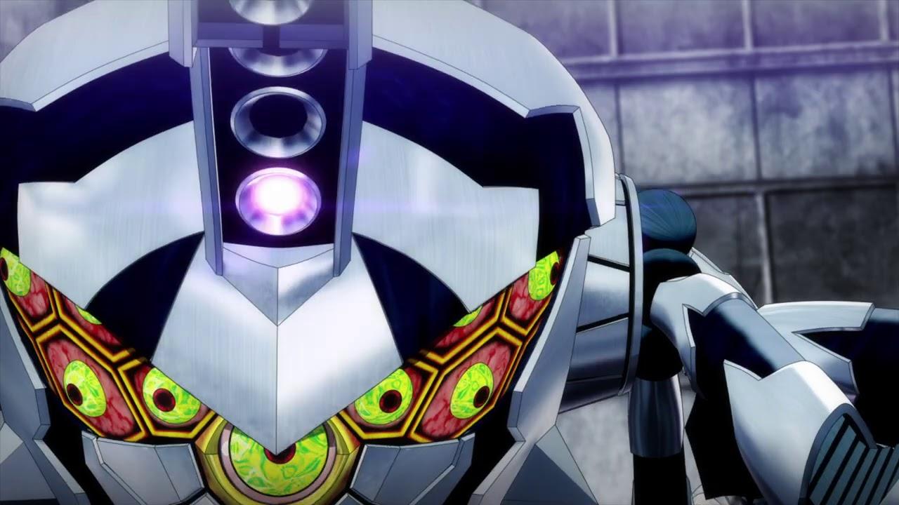娘 戦機 装甲 TVアニメ『装甲娘戦機』本PV