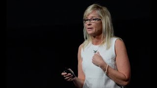 Step to the outer limits of your comfort zone   Jody Miller   TEDxOakLawn