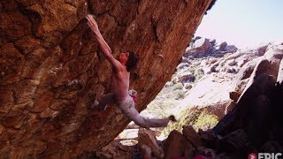 Daniel Woods, Dave Graham, & Jimmy Webb Attempt Their Hardest Ascents Yet | Viva Peñoles, Ep. 3