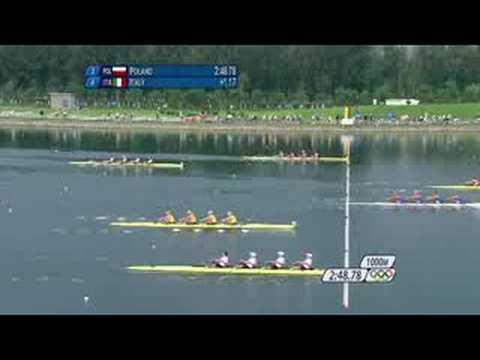 Rowing - Men