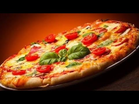 How to make a pizza at home without oven in tamil