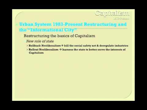 Global Urban System