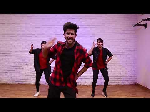 Kajra re | Bunty aur Babli | Rohit Behal choreography