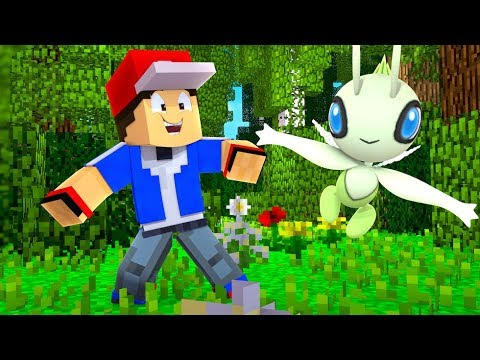 The Most OP Pokemon Team(Max IV Levels)- Minecraft Pixelmon Island SMP - Pokemon Mod #16 | JeromeASF
