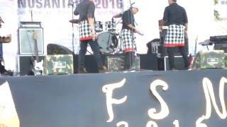 Beatbox Medley Lagu Daerah Indonesia