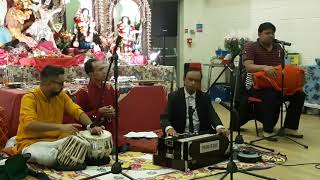 Durga Puja. United Cultural Society.