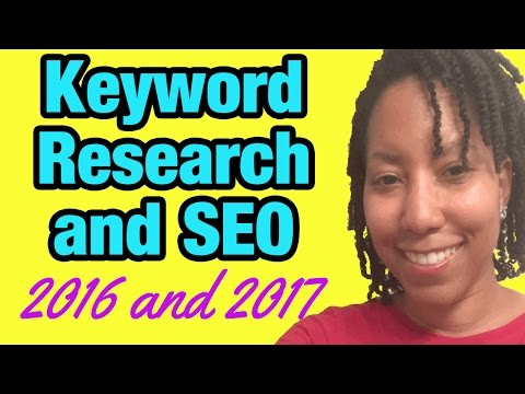 The Future of SEO, Keyword Research Software & More