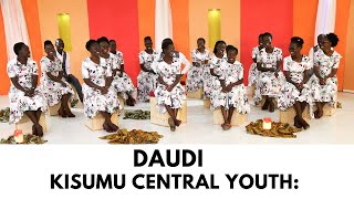 Best of SDA Songs: Kisumu Central Youth 2020  Daudi 
