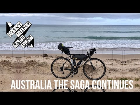 The Australian Bike Tour Of A Lifetime Part Two The Saga Continues