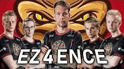 How ENCE Really Plays CS:GO