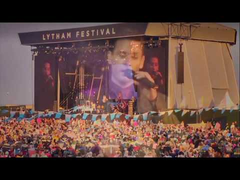 All of me - Il Divo ( Lytham 22/07/2018 )