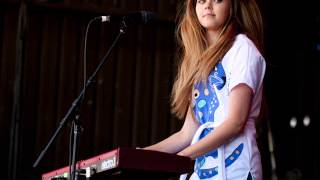 First Aid Kit - Chiquitita (ABBA cover)