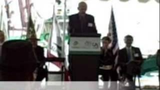 Foss Maritime's Gary Faber Introduces Hybrid Tug
