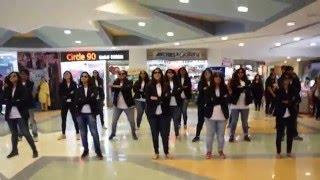 SIMC FestOComm 2016 Flashmob