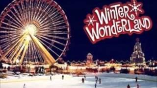""" Winter Wonderland ""     by Bob"