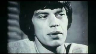 Да будет свет -трейлер об Rolling Stones