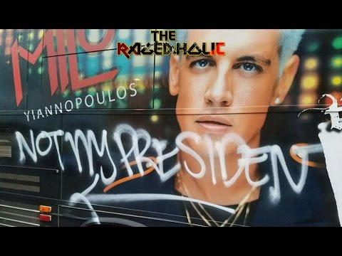 Milo, Meet The Media: A Rant