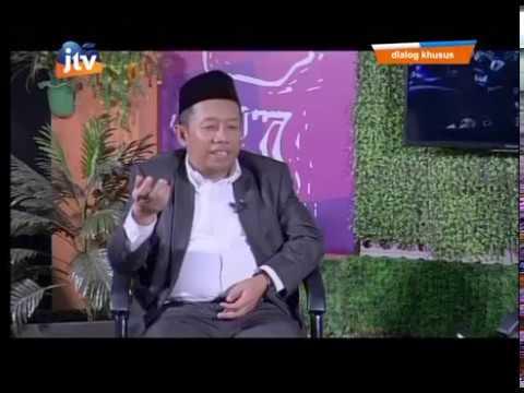 Talkshow Cara Berangkat Haji/Umroh Dulu Bayar Belakangan - part 3/4