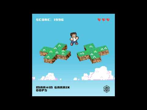 Martin Garrix - Oops [Free Download]