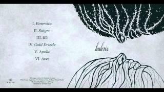 hubris - Emersion (Full Album) - Post-rock