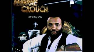Watch Andrae Crouch Jesus Is Lord video