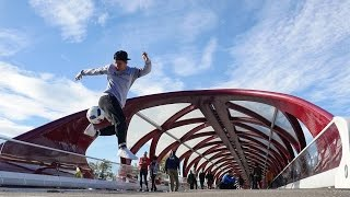 BEST OF PWG   INSANE CREATIVITY   FREESTYLE FOOTBALL COMPILATION