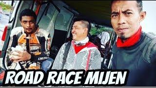 Sirkuit Road Race Mijen Semarang Mendadak Ramai || Berstandar Internasional