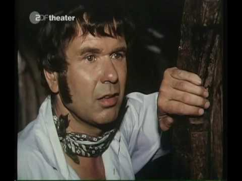 """Gasparone"" by Carl Millöcker - Fulll Length - German TV Production 1972"