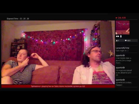 Splinternut Live! Via sattelite from Guam! Idiocracy now! We don't know what we're doing!
