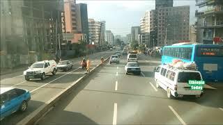 Beautiful Addis Ababa