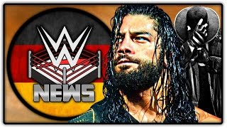 Roman Reigns bei WrestleMania als Bösewicht? Royal Rumble Infos! (Wrestling News Deutsch/German)(Wrestling News Deutschland 2016 - WND-Team: Jonathan: https://www.youtube.com/user/PerkkiXWWE Tobi: https://tobitextet.wordpress.com/ Quellen: ..., 2017-01-30T20:31:29.000Z)