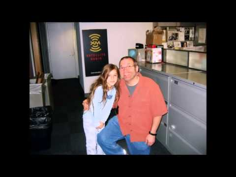 Classic Ron & Fez - Lenay Plugs Her Pretend Internet Show (02-21-2007)
