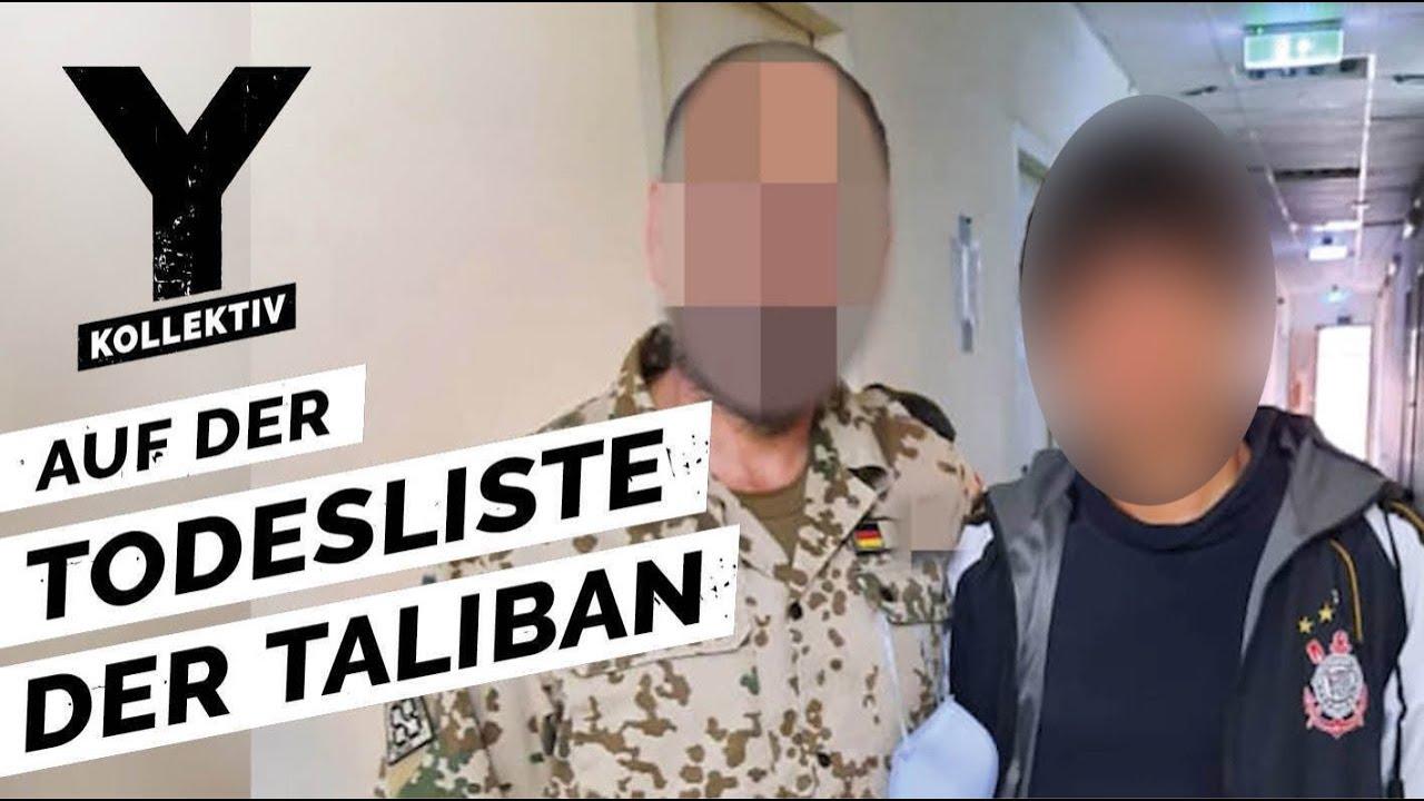 Download Reupload: Die Taliban erobern Afghanistan: Lassen wir unsere Helfer im Stich? | Y-Kollektiv
