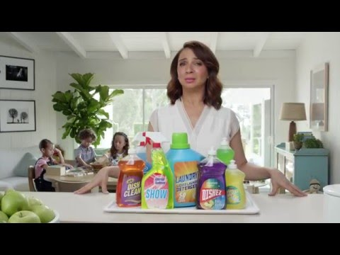Seventh Generation + Maya Rudolph   Weird Dyes   Extended Version