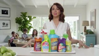 Seventh Generation + Maya Rudolph | Weird Dyes | Extended Version