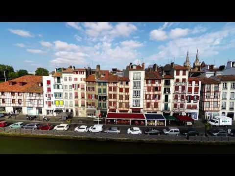 Un Jour Au Pays Basque