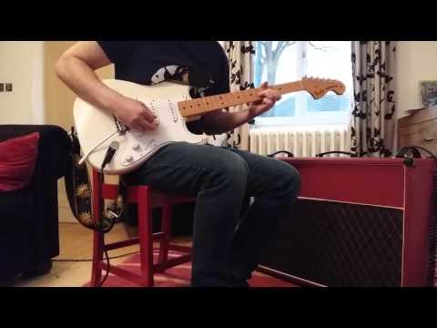 Jimi Hendrix -Spanish Castle Magic