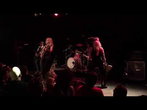 Belly - 'Seal My Fate' - Music Hall of Williamsburg - Brooklyn, NY - 8/26/18