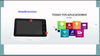 tablet android por 2 euros (igrupow ocu)