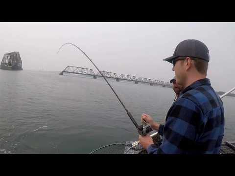 Salmon Fishing Coos Bay Oregon