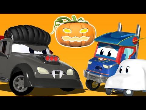 Bajki o Samochodach dla Dzieci - Super STRAŻAK na RATUNEK - Super Ciężarówka w Mieście Samochodów ! from YouTube · Duration:  19 minutes 51 seconds