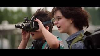 Pogromcy duchów. Dziedzictwo (Ghostbusters Afterlife) - Zwiastun PL (Official Trailer)