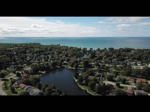 Lagoon City, Ontario